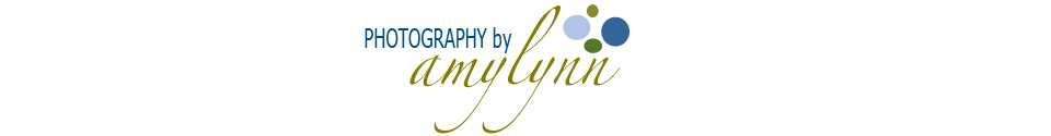 Photography by AmyLynn logo